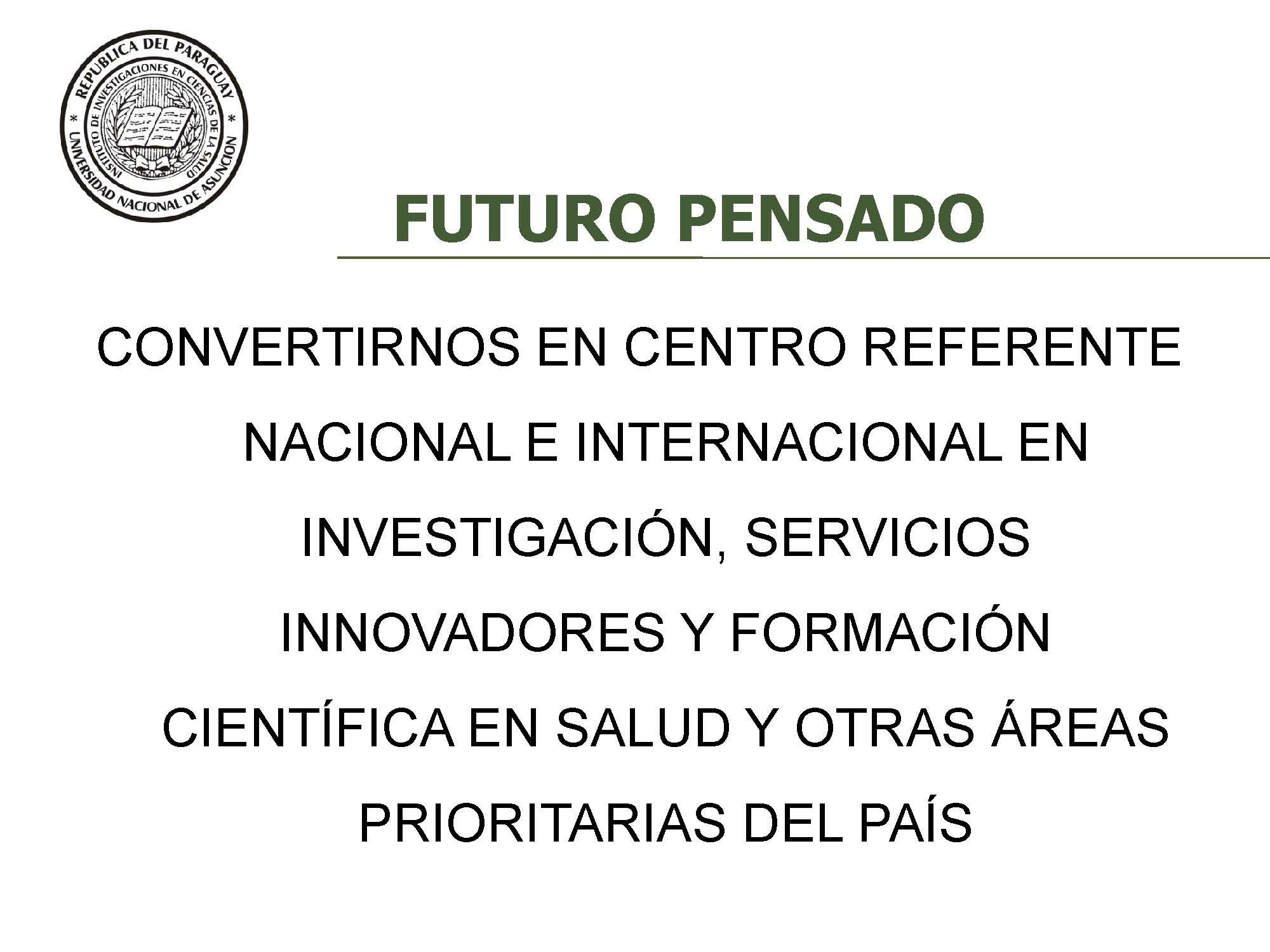 Super User - Instituto de Investigaciones en Ciencias de la Salud